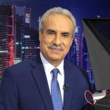 كاتب وإعلامي تونسي