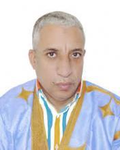 المختار ولد داهي -سفير سابق