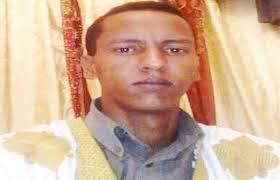 الشيخ ولد باي