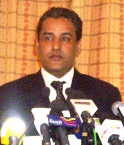 محمد ولد أمين